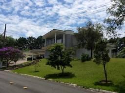 Casa à venda com 5 dormitórios em Condomínio village castelo, Itu cod:CA016111