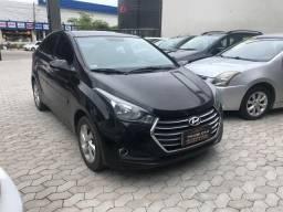 Hyundai Hb20s 1.6 aut. confortstyle 2016( Petterson melo * - 2016