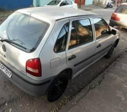 VW gol G3 2004 4portas - 2004