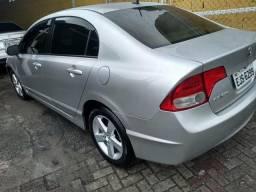 Vendo Honda Civic em ótimo estado de conservação - 2010