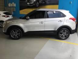 2019-Hyundai Creta 1.6 16V Flex Pulse Plus-Automática-Único Dono! - 2019