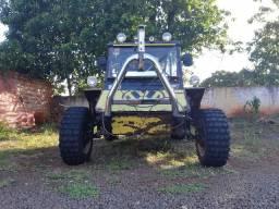 Gaiola cross - 2000