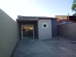 Casa nova com itbi gratis!!! 3 dormitórios