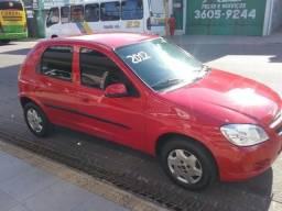 Celta 1.0 Vhc 8V 5P - 2012