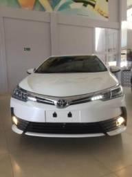 Toyota Corolla 18/19 - XEi - 2019