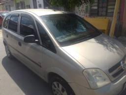 GM Meriva 2005-Super nova - 2005