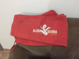 Kimono A2 yamarash ?BLACK MAMBA?