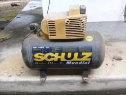 Compressor de ar Schulz 175 litros