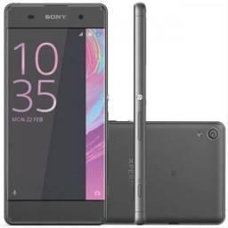 "Smartphone Sony Xperia XA F3116, 16GB, 5"", 13MP,"