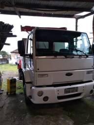 Caminhao munck ford 1317 2005 - 2005