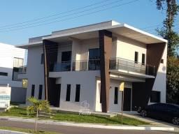 Casa no Passaredo com 5 suítes - Ponta Negra