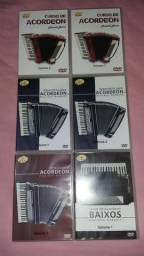 Curso de acordeon