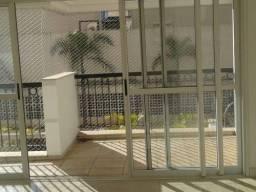 Apartamento à venda com 3 dormitórios em Jd. estoril i, Bauru cod:1811