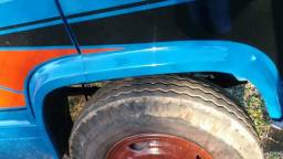 Caminhão 608 - 1983