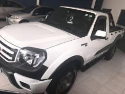 Ford Ranger 2.3 16v Sport - 2012