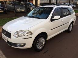 Fiat Palio Weekend 1.4 8v. Attractive completa. Whats * - 2012