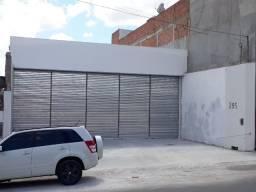 Alugo Galpão comercial reformado com escritório, Rua N. Sra. de Fátima