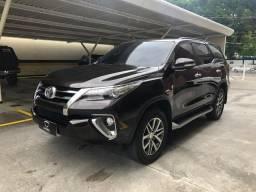 Toyota SW4 SRX Diesel 4x4 2.8 2017 - 2017