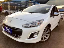 308 1.6 ROLAND GARROS THP AUTOMÁTICO - 2015
