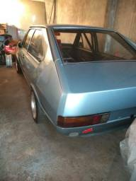 Vw - Volkswagen Passat - 1984