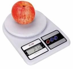 Balança Digital Portátil Com Gancho - Tomate Stc-02