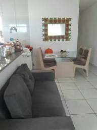 Vendo casa com 2 quartos prox ao Centro do Aquiraz mobiliado (Repasse)
