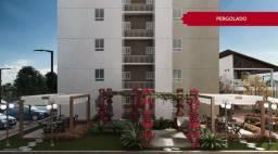 Vendo apartamento com área de lazer completa em Campina Grande