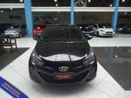 HYUNDAI HB20 COMFORT  1.6 4P FLEX MANUAL - 2013
