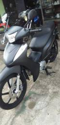 Moto Biz 125 Ex 15/15 - 2015