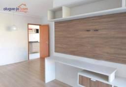Apartamento com 3 dormitórios à venda, 94 m² por r$ 440.000,00 - urbanova - são josé dos c