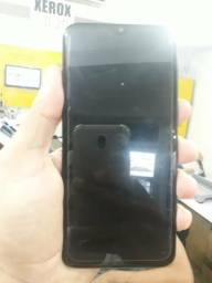 A20 galaxy Samsung (caixa e nota fiscal) todos os acessórios