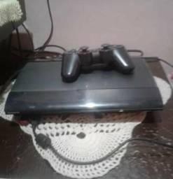 Vendo PS3 super slim