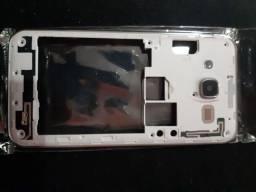 Carcaça Traseira Samsung j5 com os botões