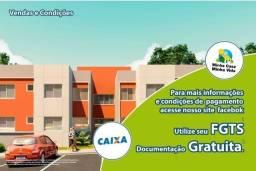 (/_) Faça o seu melhor investimento AP financiado em Fzd Rio grande 1700 de Renda!