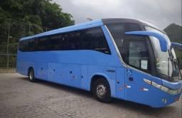 Ano 2014/15 Ônibus Rodoviário Paradiso 1200 G7 - Ano 2014/15