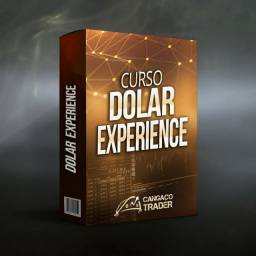 Cangaço Trader - Dolar Experience