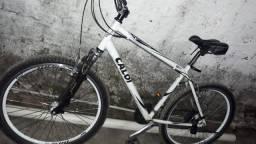 Bicicleta aro 26 toda nova