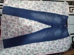 Calças jeans Planet girl,Damyller