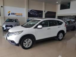 HONDA  CRV 2.0 EXL 4X4 - 2012