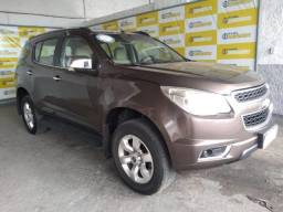 Trailblazer Ltz AD4 2.8 Diesel AT - 2013