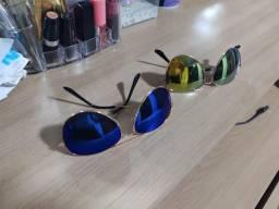 Óculos estilo Ray-ban
