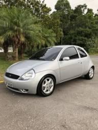 Ford ka 1.6 - 2003