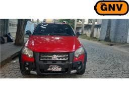 Fiat Strada 1.8 mpi adventure cd 16v flex 2p manual - 2012