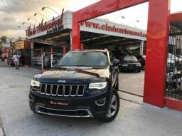 JEEP Grand Cherokee limited 4P