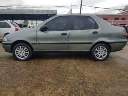 Fiat Siena 1.0 1098 - 1998