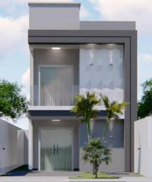 Casa Duplex com 2 suítes e closet no Boa vista
