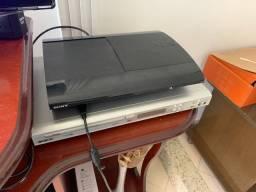 PlayStation 3 - 250gb