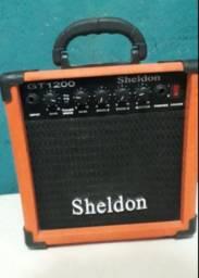 Amplificador Sheldon (aceito propostas)
