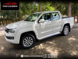 Vw Amarok highiline 2014