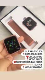 Smartwatch inteligente p70